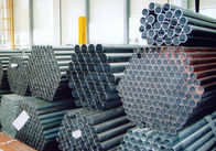 round / Ellipse Q195, Q215, Q235, SPHC, SPCC, 08Yu, 08Al Welded Steel Pipes / Pipe